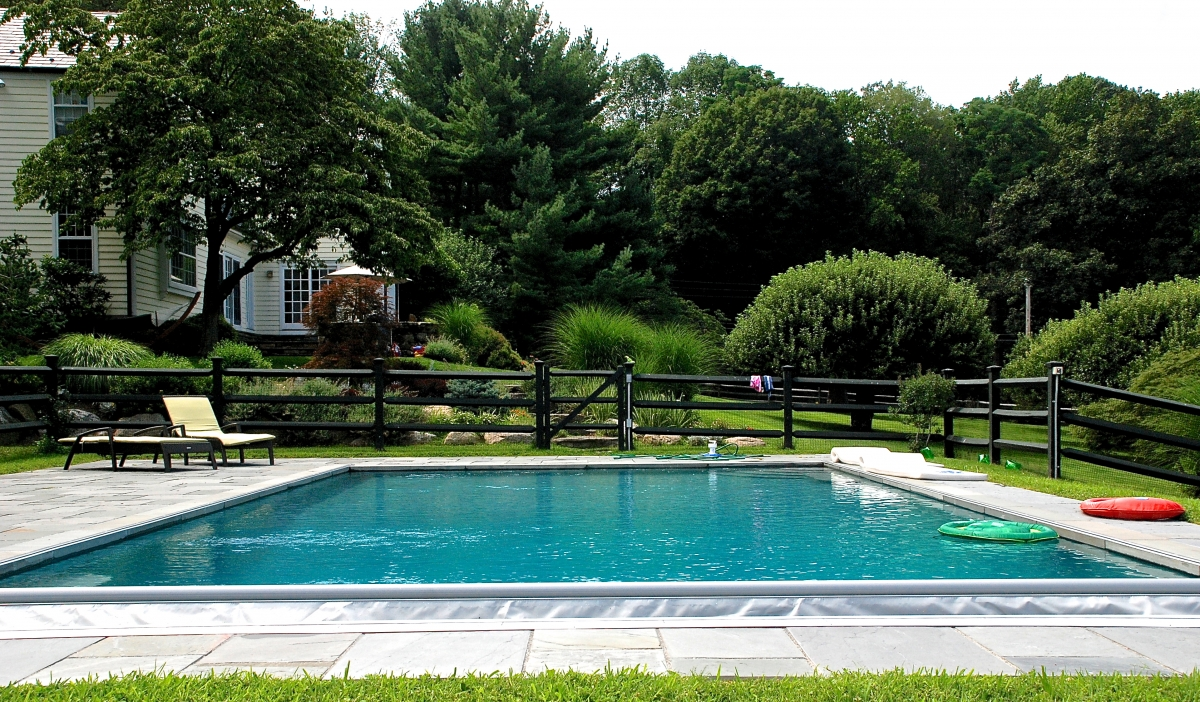 Pool Cover Construction : Automatic pool covers surfside pools