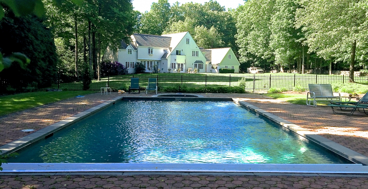 Automatic Pool Covers Surfside Pools