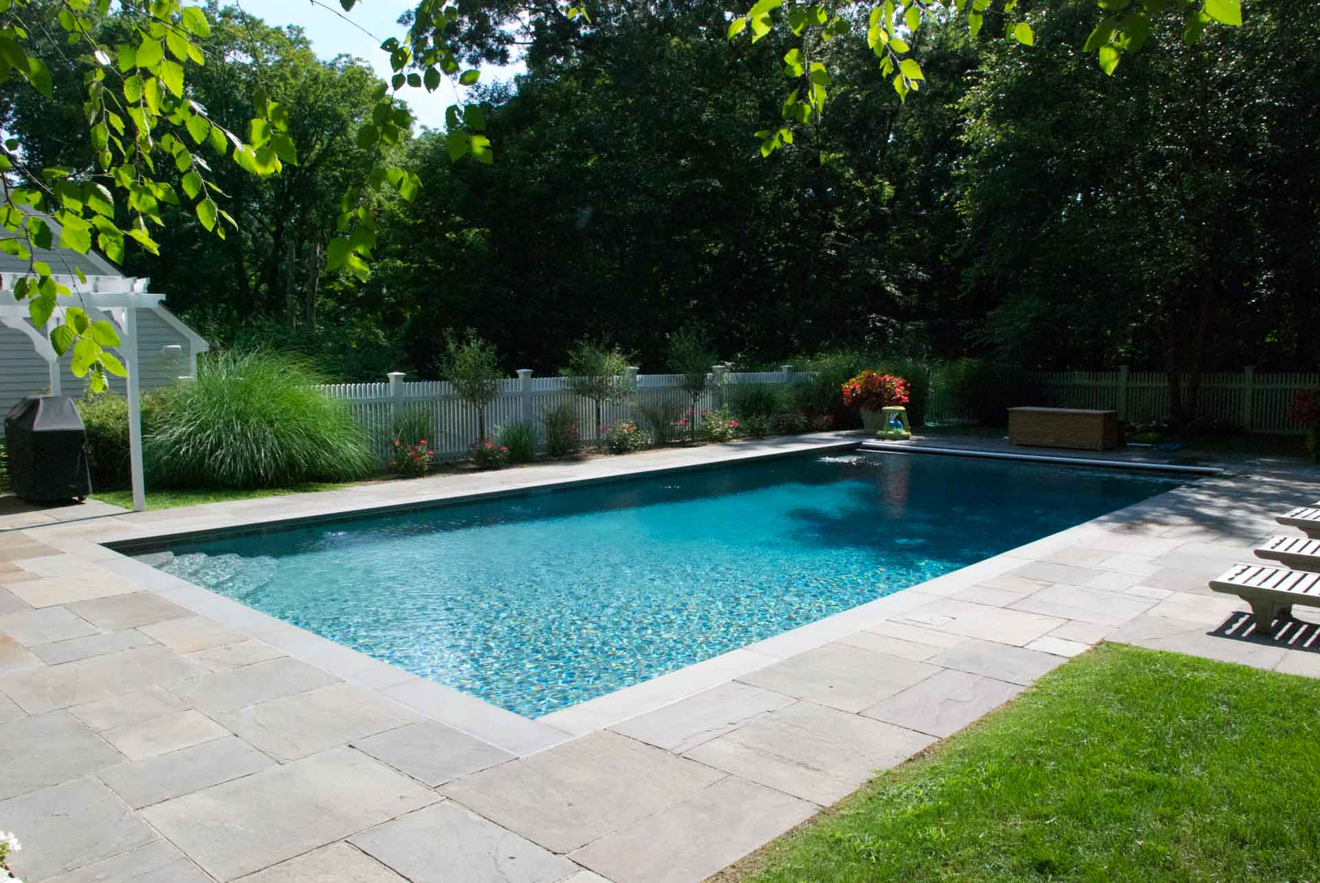 They Are Details That Can Enhance The Primary Design Concepts Of Your Pool.View  Our Photo Gallery For Inspiration.