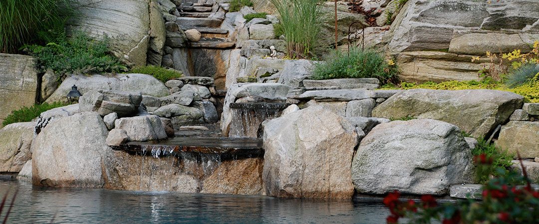 slider-pool-rock-waterfall