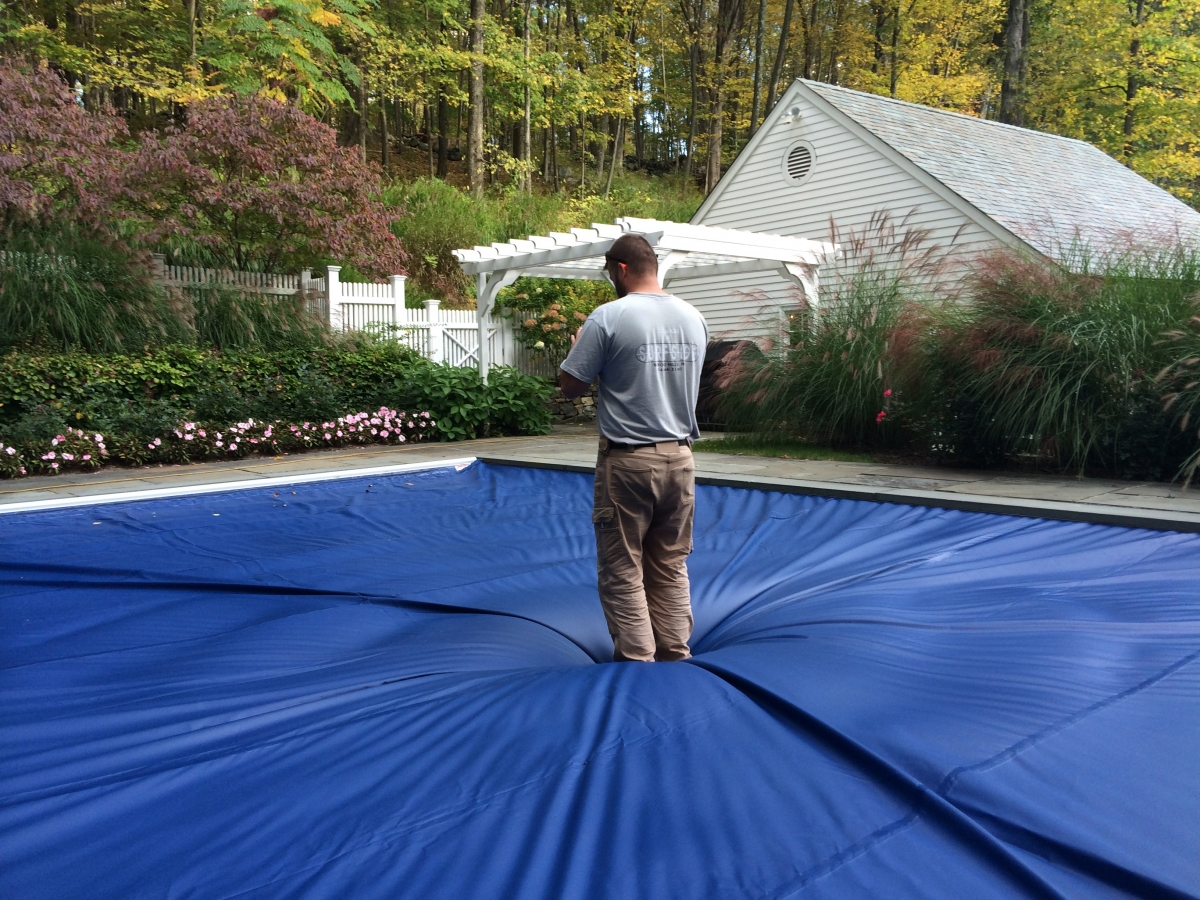 at the end of day an automatic cover is a great investment for your pool it saves you time and money gives peace mind pool covers u5 pool